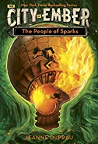 City of Ember Book 3
