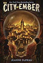 City of Ember Book 2