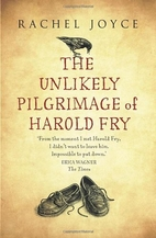 The Unlikely Pilgramage of Harold Fry