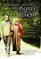 Mrs. Palfrey at the Clairmont