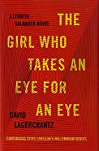 The Girl Who Takes an Eye for an Eye.